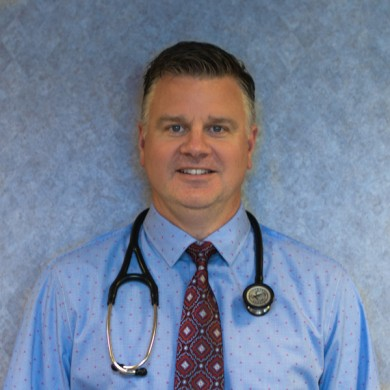 Joel Buchanan, MD
