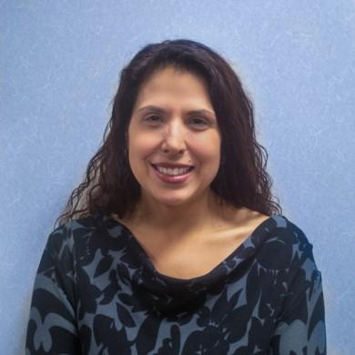 Jennifer Raffin, MD